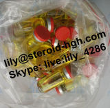 Testosterona esteroide Finished Phenylpropionate de la solución del petróleo 100 mg/ml