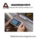 Igoodの表面のための冷たい金属のクラッディングは増強する