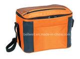 주문 방수 냉각기 부대에 의하여 격리되는 어깨에 매는 가방