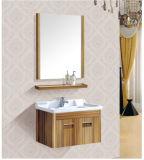 Cabinet de salle de bains en aluminium (KD-757)