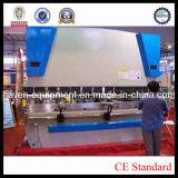 WE67K-300X4000 CNC Hydraulic Press BrakeおよびPlate Bending Machine