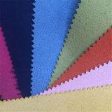 Кожа мебели PU PVC высокого качества