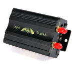 Automobil-Fahrzeug GPS-Verfolger-Stützkraftstoff-Monitor Tk103 G-/MGPRS