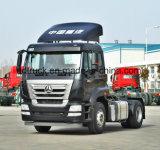 Carro Zz4187n3517 del alimentador de Sinotruk HOHAN 4X2 para la venta