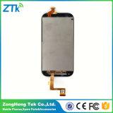 Индикация LCD замены для экрана касания HTC одного Sv