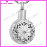 De Juwelen van de crematie voor As om Tegenhangers met Kristallen Ijd9657