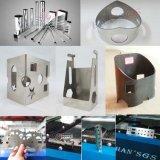 金属の処理のための現実的なアルミニウムCNCのファイバーレーザーの打抜き機