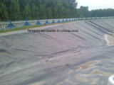 Nuevo tipo HDPE Antiseep y membrana antiséptica, Geomembrane impermeable