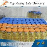 Propionato inyectable de Drostanolone de los frascos de los esteroides anabólicos de Masteron 100