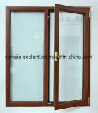 Алюминий сползая Windows порошка Coated и двери