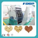 Máquina de trituração quente da alimentação do moinho de martelo da venda 5-20t/H