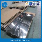 304 316 4 ' feuilles d'acier inoxydable de *8'avec la surface du délié 2b