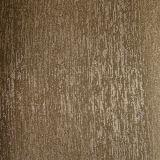 연약한 황금 실크 반짝임 단화 핸드백 의복을%s 합성 PU PVC 가죽