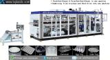 2in1 de Apparatuur van Thermoforming met staal-regel-Mes