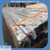 A268 (304L/316/316L/316Ti/409L) Roestvrij staal Gelaste Rechthoek ASTM/Buis/Vierkante Pijp