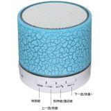 Fördernder drahtloser beweglicher Bluetooth Lautsprecher des Feld-LED