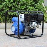 Bison (Chine) Bswp40I 4inch de 1 an petite MOQ engine d'essence expérimentée de pompe à eau du fournisseur 7HP de la garantie