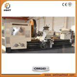 Cw6263 수평한 간격 선반 기계 Cw6263