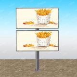 Haltbare lange Zeit-Lebensdauer-Anschlagtafel-Bildschirmanzeige-Produkte