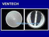 Runde Diffuser- (Zerstäuber)aluminiumluft Confitioning runder Luft-Diffuser (Zerstäuber) (RCD-VA)