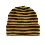 Striped служа фланцем связанный шлем (JRK011)