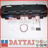 4 Inlet 4 Outlet Fig8 cable a 16 Caja de terminación núcleo de fibra óptica cable de bajada de Empalme
