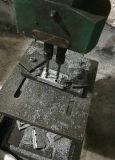 Dobradiça de porta de vidro durável de dobramento do zinco Alloy/SUS/Brass