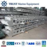 Qualitäts-Lieferungs-Aluminiumanpassungs-Jobstepp-Strichleiter