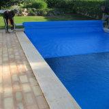 Couvertures extérieures de piscine de vinyle