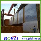 Gokai professioneller starker PMMA 50mm Acryl-Blatt-Hersteller