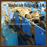 機械(AF-Z300)を形作る自動Zの母屋ロール