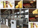 Pommes chips du KH 400 faisant la machine à vendre