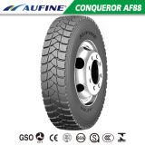 Haute Qualité Radial Tyr Bus / Camion (avec E-MARK Smark portée Étiquetage)