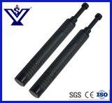 Bastão expansível plástico de borracha da polícia (SYSG-96)