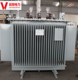 Olie Ondergedompelde Elektrische Transformator Transformer/S11-1000kVA