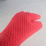 ТеплостойкNp перчатки BBQ силикона