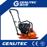 6.5HP 60kg 12kn Road Plate Compactor