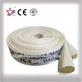 Tubulações da pressão da luta contra o incêndio da mangueira do PVC