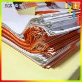 Drapeau de câble de PVC de tissu de maille d'impression de Digitals (TJ-04)