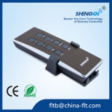 Controle Remoted das canaletas FC-4 4 para a HOME com Ce