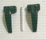 Maniglia di portello/maniglia in lega di zinco/maniglia finestra di alluminio
