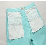Tela Pocketing tecida planície para acessórios das calças