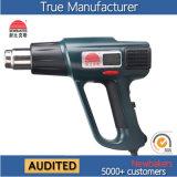 canon de chaleur chaud de pistolet pneumatique 2000W (KS-2000)