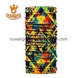 Progettare il vostro proprio Bandana per il cliente promozionale del regalo dal fornitore della sciarpa