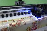 Крен UV печатной машины UV для того чтобы свернуть принтер