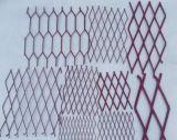 Acoplamiento ampliado del canal del metal/protectores de aluminio del canal del acoplamiento