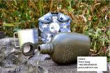 Изготовление на бутылке воды буфета Camo армии воинской