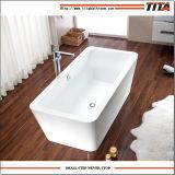 高品質のルーサイトのアクリルの正方形の浴槽Tcb011d