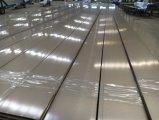 Série en aluminium enduite de profil d'extrusion de poudre chaude métallique de vente