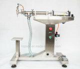 Вертикальная одиночная головная жидкостная машина G1lyd 2500ml Filiing заполнителя